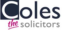 Coles-Solicitors