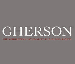 gherson-immigration-law