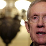 8 Quick Facts About Senator Harry Reid's Personal Injury Lawsuit