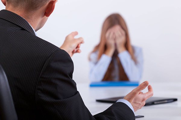 what is constructive dismissal
