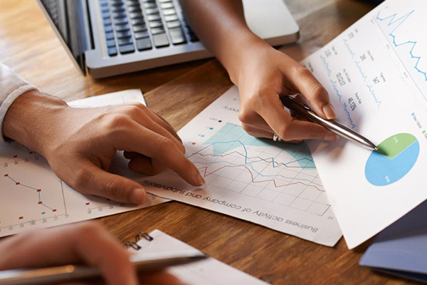 how to get business finance