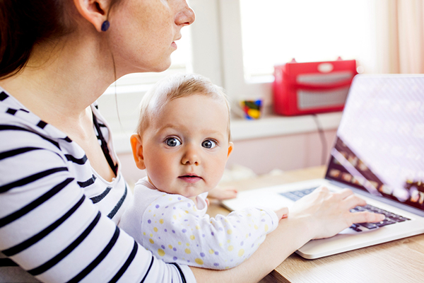 self employed maternity pay