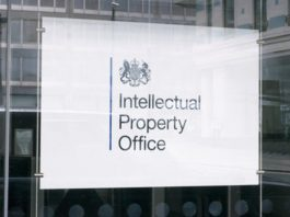 patenting in the uk