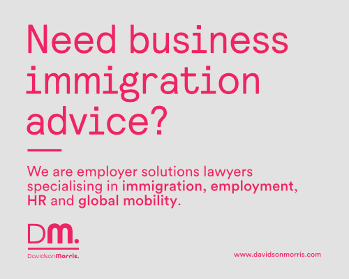 Right to Work UK (Immigration Guide for Employers!) 3