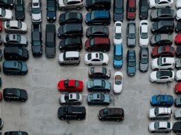 New code of conduct for parking firms